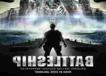 Battleship movie torrents