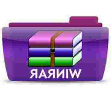 Install WinRAR torrent